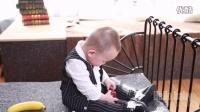 HELLO BABY儿童摄影工作室-1周岁-金阳