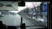 (1)行车10.3公里,慢点1分钟,吉林公交郑重超常发挥的极限,空瓶达人,你敢挑战吗?