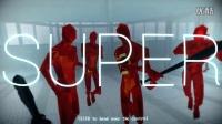 【SuperHot燥热】EP1-我是闪电侠?