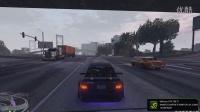 GTA5 OL初体验