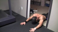 Bodyweight Back Workout (NO PULLUP BAR!)|ATHLEAN-X™