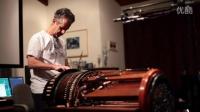 绞弦琴\手摇风琴\Hurdy Gurdy\Vielle à roue