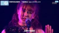 2016-02-27 SNH48 TeamSII《十八个闪耀瞬间》李宇琪生诞公演全程