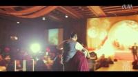 林听真实婚礼 -《舞伴》