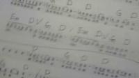 电子琴公开课 第1期 一起学习歌曲《一无所有》 教学示范  - 符正校
