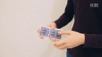 Friffle  Cardistry Tutorial by Oliver Sogard