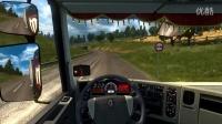 欧洲卡车模拟2:2016.2.27周六贴吧联运