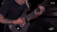 AMS Exclusive Ola Englund Performance - Washburn PX-Solar and Randall Amps