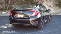 2016 Honda Civic - 2016 AutoGuide.com Car of the Year Nominee - Part 2 of 7