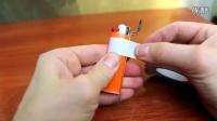 宅男必备技能系列之自制简易焊烙铁