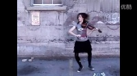 Lindsey Stirling - Hip Hop Violin Right Round