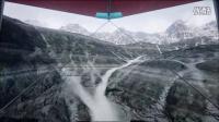 [ Unreal Engine 4 ] Landscape Mountains - GTX 970 ( 60fps )