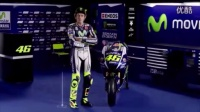 2015 MotoGP 罗西和他的46号战车