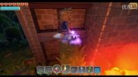 【小本】传送门骑士EP3〓闯关版我的世界〓portal knights沙盒RPG 泰拉瑞亚+Minecraft