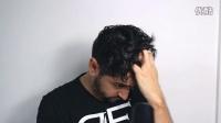 【小楠时尚频道】型男发型-在家也能弄的直发变卷发教程