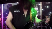 AMPLIFIRE by Atomic and Studio Devil used in a live setting - Watch in HD!