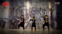 流行爵士舞——疯狂的节奏(第七级)
