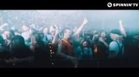 【Spinnin'】Sam Feldt feat. Bright Sparks -《We Don't Walk We Fly》官方MV