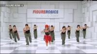 [体育]郑多燕减肥操中文版 第一集:有氧操