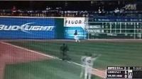 麦迪棒球赛场首次打先发 出师不利遭对手全垒打