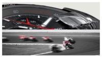 天梭 Moto GP