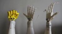 骏威科技 JW R01 3D打印智能仿生机器人机械手臂