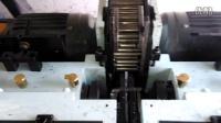 视频分享:不锈钢304管双头倒角机 高精双头平头倒角设备