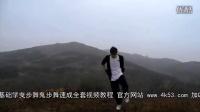 曳步舞基础教学-IKU 热点视频
