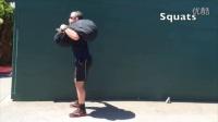 格锐搏击会馆-10种利用沙袋的身体素质训练