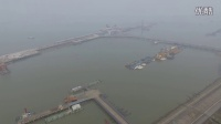 DJI P3P航拍临江公园