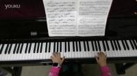 车尔尼599第71条-冷文雅钢琴