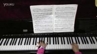 车尔尼599第73条-冷文雅钢琴