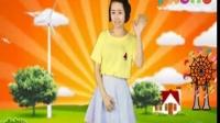 幼儿舞蹈《问候歌》 儿童舞蹈-丫薯教育第一套教材教学版_标清