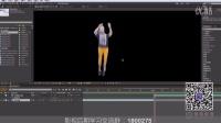 AE教程AE特效 玩转创意短片第4集——飞天破地