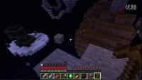 ★a皇★ 挑战籽岷 Minecraft1.8主题生存 我要去太空 第一集