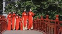 越南歌曲:进军歌(越南国歌)Tiến Quân Ca(Quốc Ca Việt Nam)