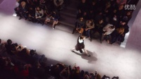 Dior迪奥二零一六秋冬成衣系列发布秀