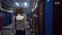 「TINA就愛玩遊戲」-劇情- Life is Strange - 奇妙人生第一章-1討人厭的女孩