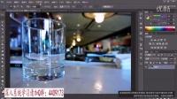 【课时8】PS入门教程PS合成PS抠图Photoshop教程PS理解图层和图层叠加顺序