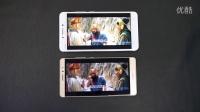 207(看视频谁挺的长)Vivo X6 Plus Vs 华为Mate S