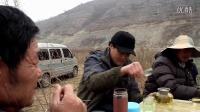 临朐钓鱼帮 16年3月7日龙门桥开杆视频