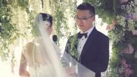 肆目智作:三亚文华酒店户外婚礼