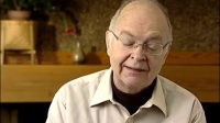 Donald Knuth - My maths teacher at Case and a difficult problem (18_97)