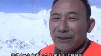 内蒙古赤峰市克什克腾旗 2016年记事  风雪路上交通人