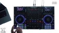 YYT独家 Serato DJ with the Denon DJ MCX8000
