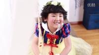 HELLO BABY儿童摄影工作室-苏可欣-4周岁princess