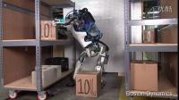 Directindustry:下一代人形机器人——Atlas阿特拉斯