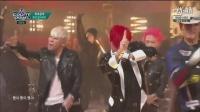 BIGBANG - (BANG BANG BANG) 现场表演版