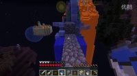 ★a皇★ 挑战籽岷 Minecraft1.8主题生存 我要去太空 第三集