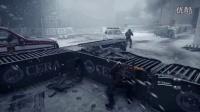 3DM游戏网:《全境封锁》黑暗地带多人展示